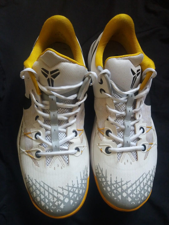 Nike Zoom Kobe 4 Venomenon US12/46/30cm. original!!