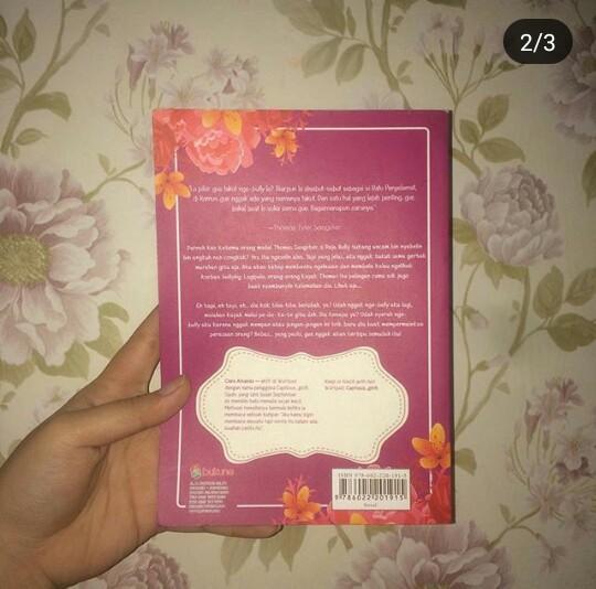 Novel King Bullying Vs Queen Rescue