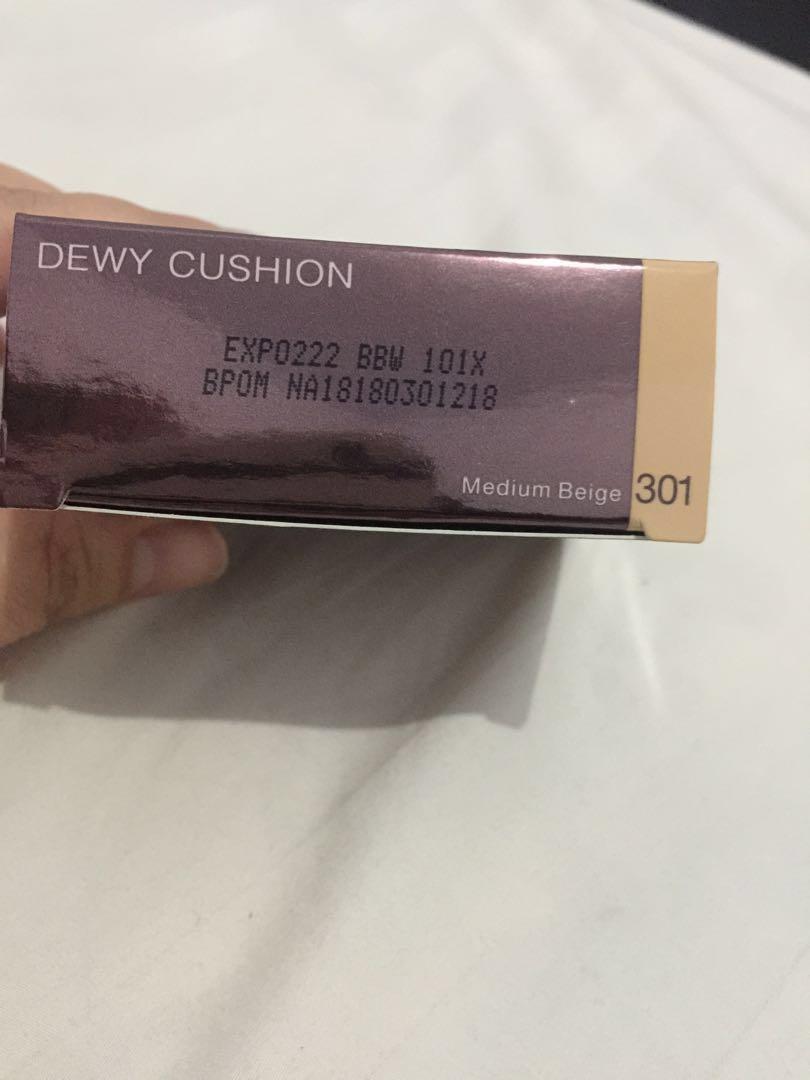 Pixy Dewy Cushion