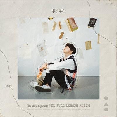 [PREORDER] Yoo Seungwoo - Yoo Seungwoo 2 (2nd Album)