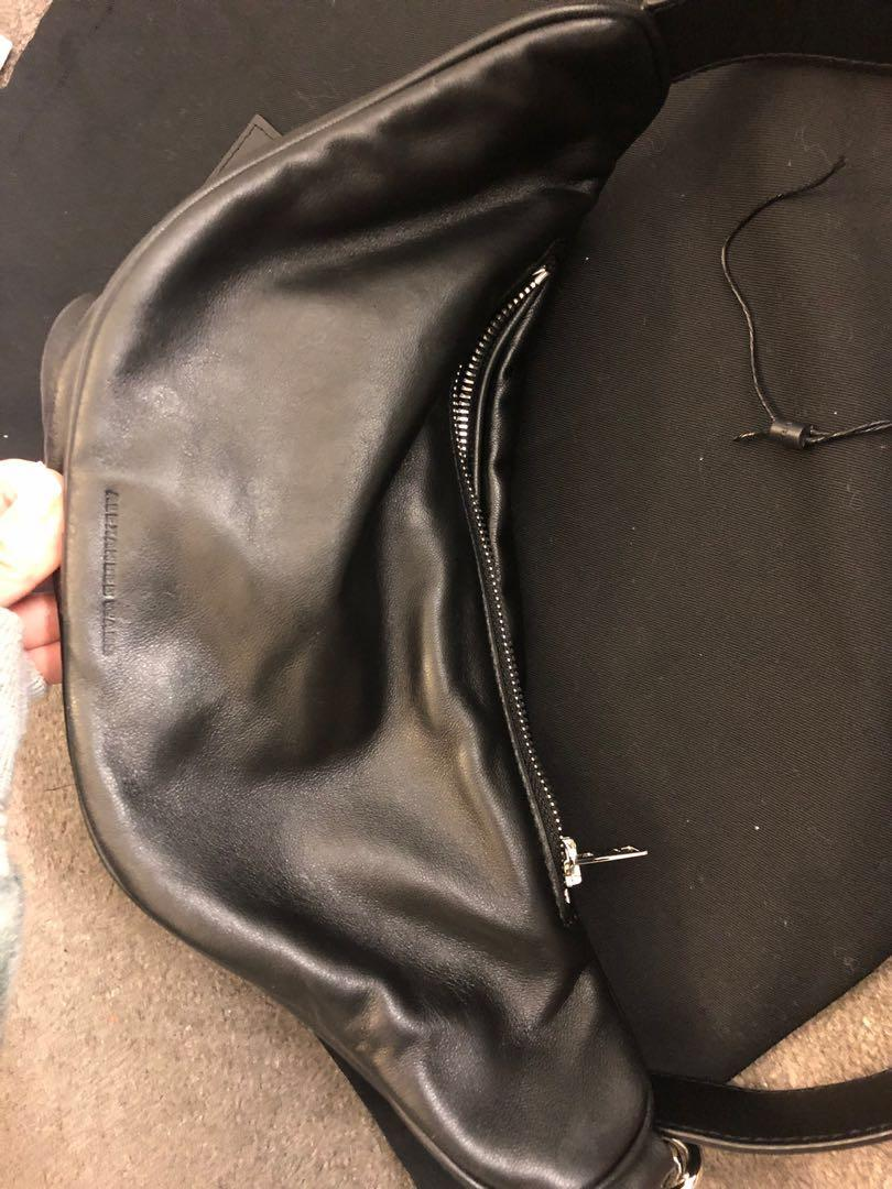 Alexander Wang attica fanny bum bag
