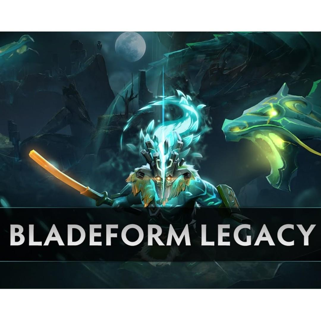 SALE: Bladeform Legacy - Jugg Arcana (20% below Steam Market)
