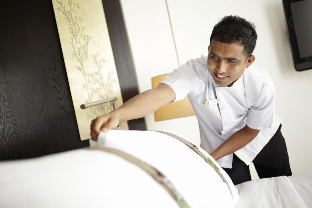 Sembawang Part Time Housekeeping Cleaning Job