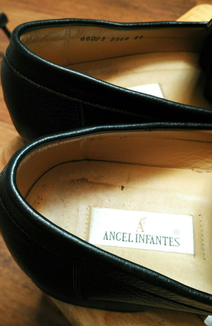 Sepatu Loafer