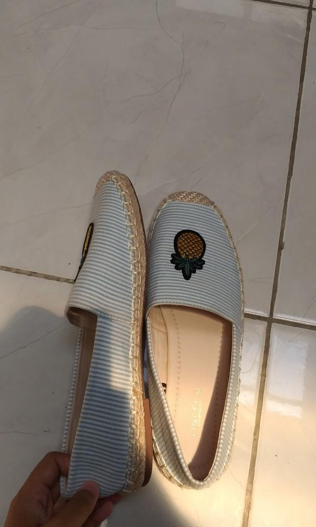 Sepatu Vincci NETT PRICE