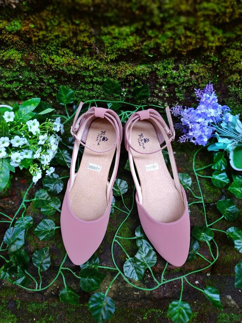 Sepatu wanita murah FS-09