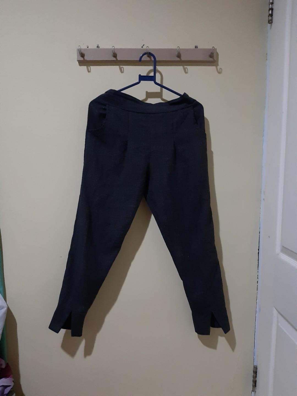 Slit pants import bangkok