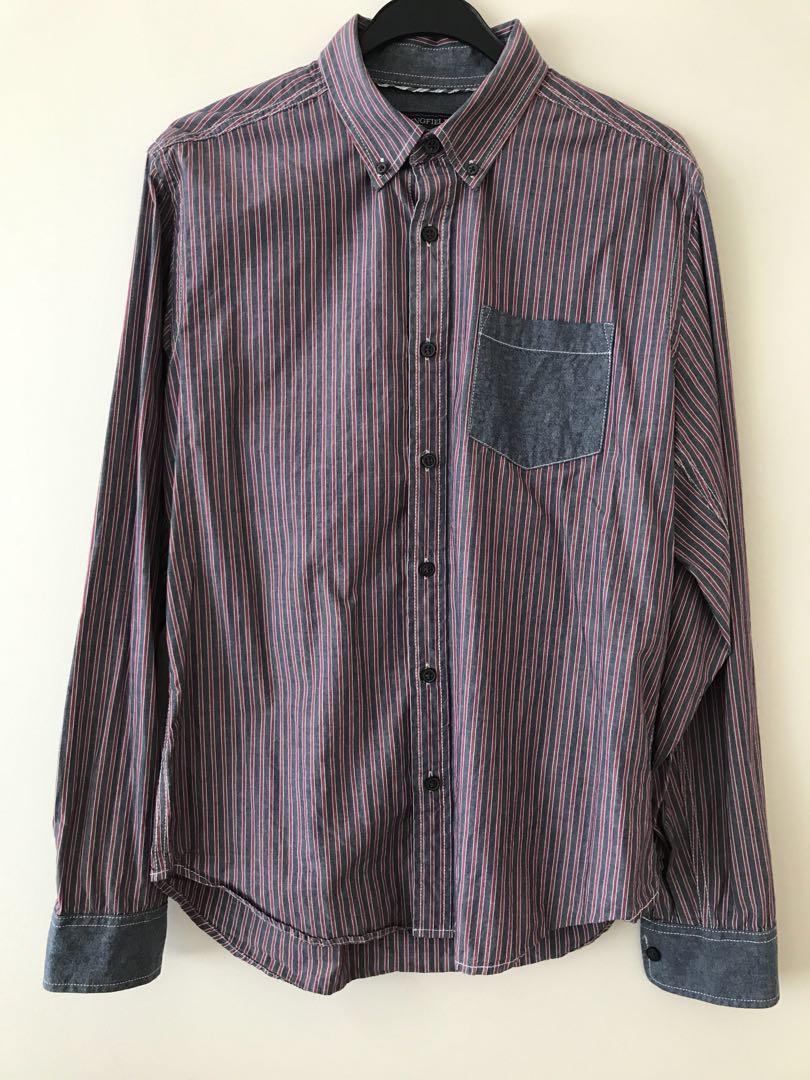 Springfield Shirt (Size M)