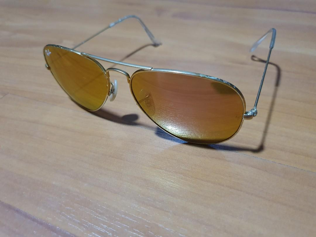 Sunglasses Rayban Aviator