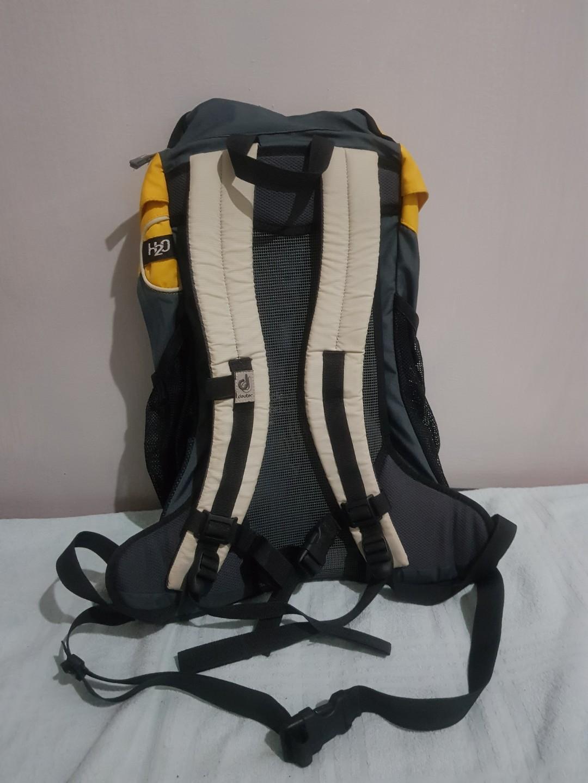 Tas Daypack Deuter Ac-Lite 20L