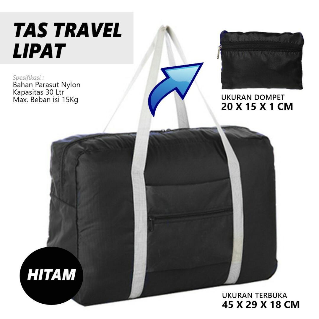 Tas traveling
