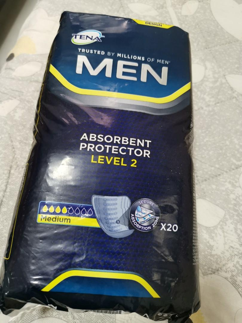Tena Absorbent Protector Level 2 - Medium