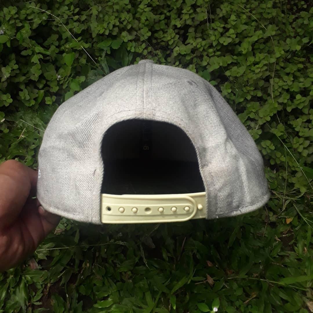 Topi snpaback