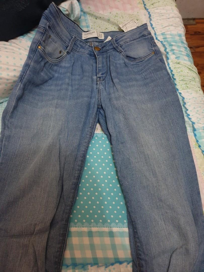 Zara original jeans