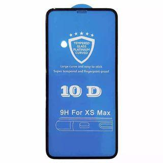 🚚 iPhone Tempered Glass Screen Protector
