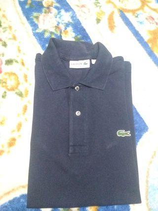 Tshirt lacoste