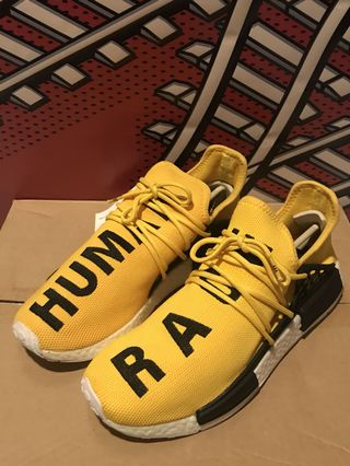 a9676f06d317a  maujam Pharrell Williams x Adidas Human Race NMD
