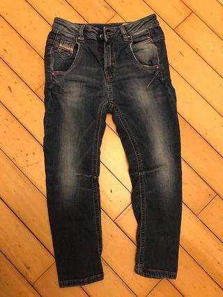 Diesel 90% New Jogg Jeans
