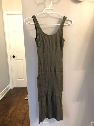 Aritzia Murdock Dress
