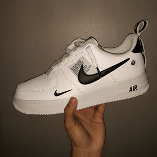 online store e2e2a 77109 NIKE AIR FORCE 1  07 LV8 UTILITY