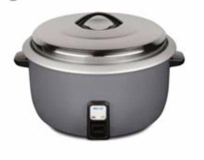 Rice Cooker 10L