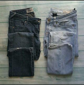 Bundle Pants 👖