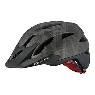 Kabuto mountain bike helmet size M/L