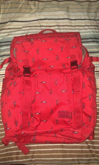 Converse backpack bag