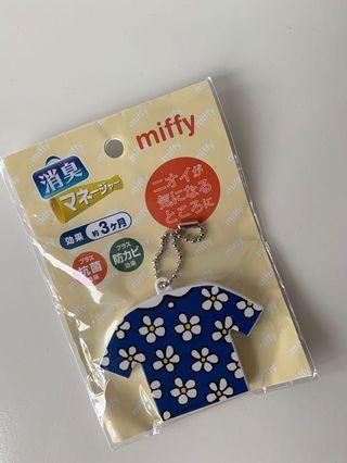 Miffy抗菌消臭劑(隨身裝)