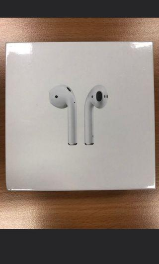 Apple Airpods (used)