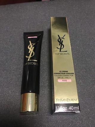 YSL CC Cream
