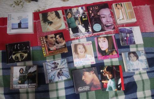 中文正版二手CD