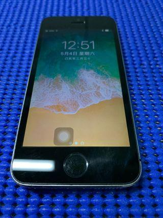 iPhone 5s 16g 蘋果 iOS 4g