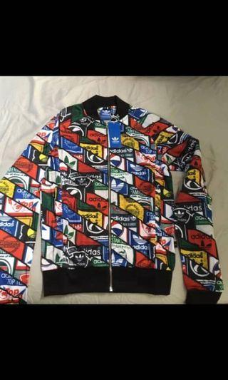 ADIDAS Sweater Original