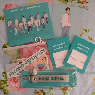 WANNA ONE Exclusive