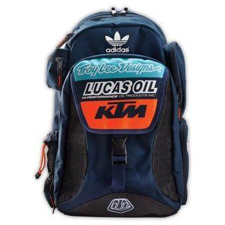 ADIDAS Troy Lee X KTM