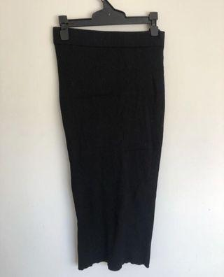 Glassons Knit skirt - large