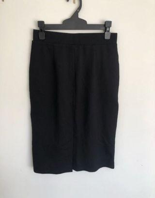 Black skirt - small