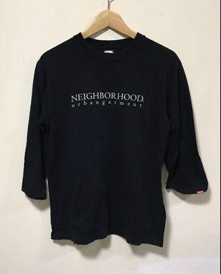 Neighborhood  Tee