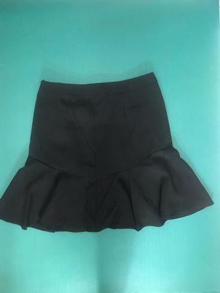 🚚 全新魚尾黑裙