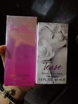 Original Paris Hilton Perfume