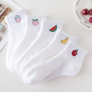 [PO] 5PCS Socks Set 6
