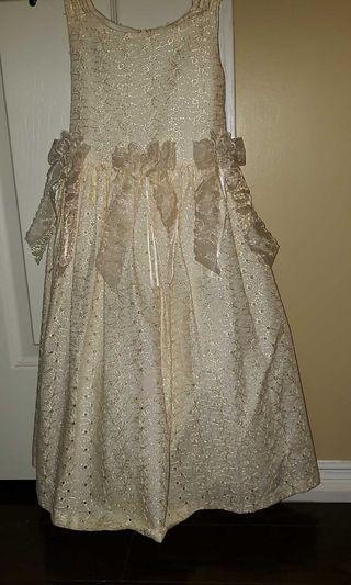 Size 7 Dress