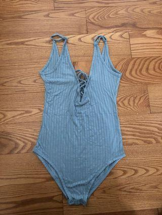 Soft body suit - xs size