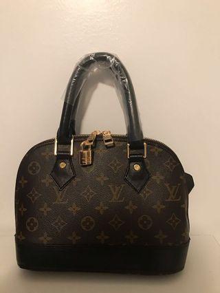 Brand new LV mini bag