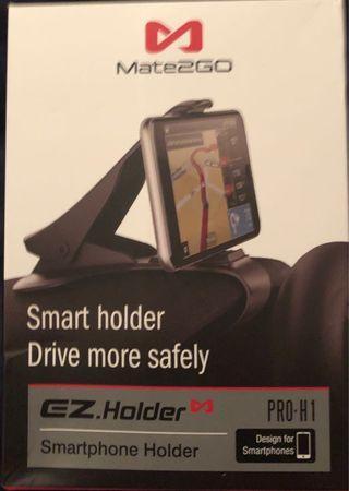 Smartphone holder (car)