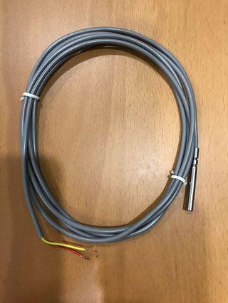 Chiller NTC temperature sensor 2m