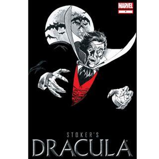 Stoker's Dracula #1 – 4  The End ( EBOOK KOMIK )
