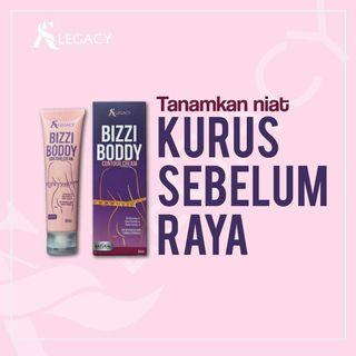 Bizzi Body Contour Cream