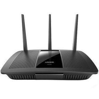 Linksys MAX-STREAM AC1900+ MU-MIMO Gigabit Router (EA7500-AH v2)